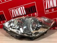 Фара Nissan NOTE 2008-2012 [H005], левая передняя