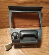 Рамка магнитолы Toyota E100
