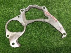 Пластина двигателя Suzuki Jimny 2013г [039] [1131183C02] JB23 K6A