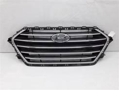 Решетка радиатора Hyundai Elantra 6 2015-2019 [86351F2000] AD