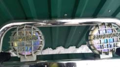 Дуга (кенгурин) Хонда CR-V с туманками