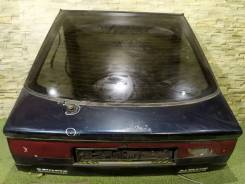 Дверь багажника Renault Safrane 1996-2000 [7751465691]