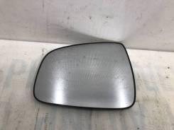 Зеркальный элемент Renault Duster 2010- [232634041], левый