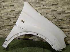Крыло Nissan Qashqai 2006-2013 [F3100BR0MA, F31001YAMA], правое переднее