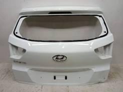 Крышка багажника Hyundai Creta 2015- [73700M0000] GS