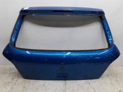 Крышка багажника Peugeot 307 2001-2007 [8701S5]