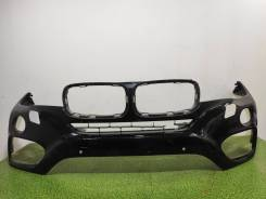 Бампер передний BMW X6 2014-2018 [51117319795,51117422898]