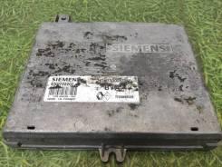 ЭБУ двигателя (впрыск) Renault Safrane 1992-2000 [S101722201,7700868335]