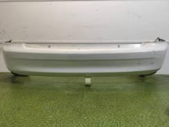 Бампер задний Mazda Familia 1998-2008 [B25H50221B08]