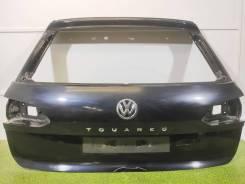 Крышка багажника Volkswagen Touareg 2018-н. в. [760827025E,760827025C]