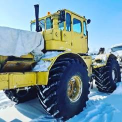 Кировец К-700, 1986