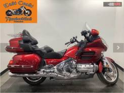 Honda Gold Wing 08663, 2008