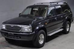 Планка под дворники Mazda Proceed Marvie [UB9350791] UVL6R