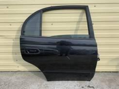 Дверь Toyota Corona 1995 [6700320650] ST190 3S, задняя правая