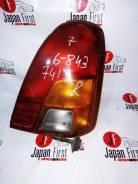Стоп-сигнал Daihatsu Pyzar G303G, правый