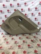 Обшивка дверей Daihatsu Pyzar G303G, задняя правая