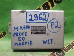 Блок переключения кпп Mazda Proceed Marvie