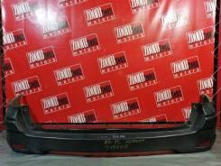 Бампер Nissan AD 2005-2010, задний