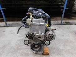 Двигатель nissan CR14DE Cube March Note
