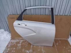 Lada Vesta дверь задняя правая седан б/у