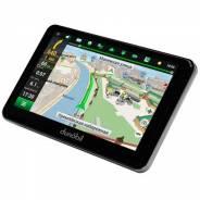 Навигатор GPS Dunobil plasma 5.0 Dunobil