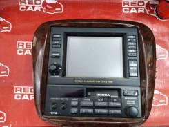 Климат-контроль Honda Odyssey RA2