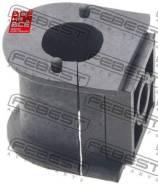 Втулка стабилизатора | перед прав/лев |, , шт Febest TSB755P