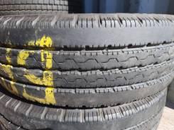 Bridgestone Duravis, 205 60 17.5