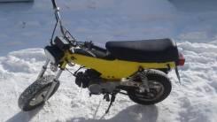 Yamaha, 1980