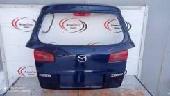 Дверь багажника Mazda Demio DY3W