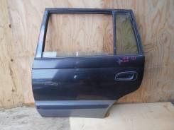 Дверь боковая задняя контрактная L Toyota Caldina ST191 2558