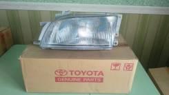 Фара левая Toyota Corona, Carina E 92-98г 81170-2B600 новая оригинал