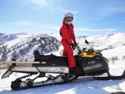 BRP Ski-Doo Skandic WT, 2014