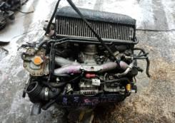 Двигатель ej205 subaru forester,impreza