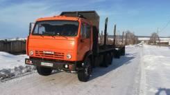 КамАЗ 53229, 1988