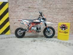 Regulmoto PIT-Bike 125, 2021