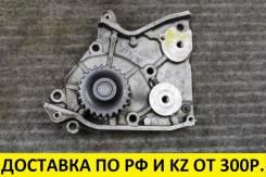 Помпа водяная Kia Sportage 2002г. (JA) 2.0 16V 128hp T14249