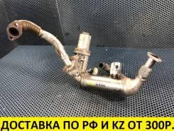Контрактный радиатор системы EGR Kia Soul D4FB Оригинал В сборе
