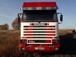 Scania, 1992