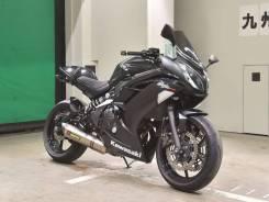Kawasaki Ninja 650R, 2013