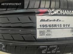Yokohama BluEarth-ES ES32, 195/65 R15