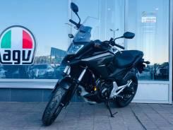 Honda NC 750X, 2021