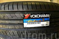 Yokohama BluEarth-A AE-50, 215/65 R16