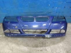 BMW 3ER (E90) 05- Бампер Передний Б/У 51117140859