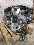 Двигатель Мерседес C209 200CGI M271.942 1.8Л