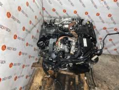 Двигатель Мерседес GLE W166 350d OM642.826 3.0Л