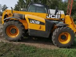 JCB 531-70, 2014