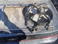 Продам радиатор охлаждения на Toyota Corolla EE 102