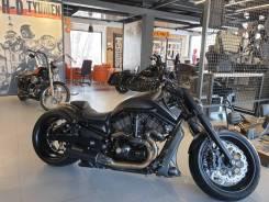 Harley-Davidson Night Rod, 2007