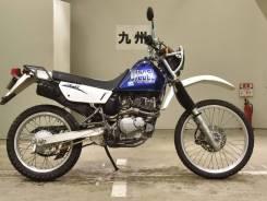 Suzuki Djebel 200, 1998